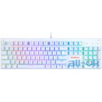 Клавіатура 1STPLAYER K3 RGB Outemu Blue Switch UA UCRF