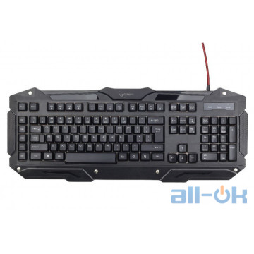 Клавиатура Gembird KB-UMGL-01-UA UA UCRF