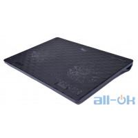 Охлаждающая подставка для ноутбука ProLogix DCX-030 (mesh) 2 fans + controller