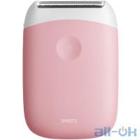 Електробритва жіноча SMATE Silky Mini Smooth Shaver Pink