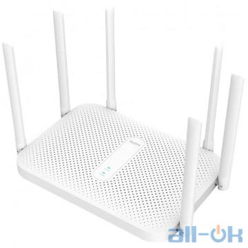 Беспроводной маршрутизатор (роутер) Xiaomi Wi-Fi Router Redmi AC2100