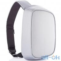 Рюкзак XD Design Bobby Sling Anti-Theft Backpack, Grey (P705.782)