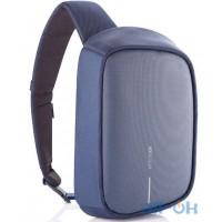 Рюкзак XD Design Bobby Sling Anti-Theft Backpack, Navy (P705.785)