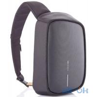 Рюкзак XD Design Bobby Sling Anti-Theft Backpack, Black (P705.781)