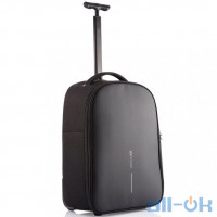 Валіза XD Design Bobby Backpack Trolley Black (P705.771)