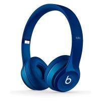 Beats by Dr. Dre Solo2 Blue (MJW32)