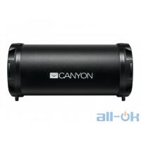 Портативная колонка Canyon CNE-CBTSP5 UA UCRF