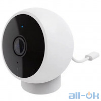 IP-камера Xiaomi Mijia Smart Camera Standart Edition (MJSXJ02HL)