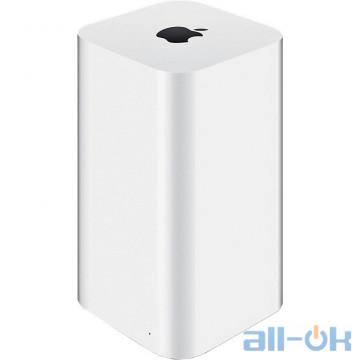 Беспроводной маршрутизатор (роутер) Apple AirPort Time Capsule 3 TB (ME182)