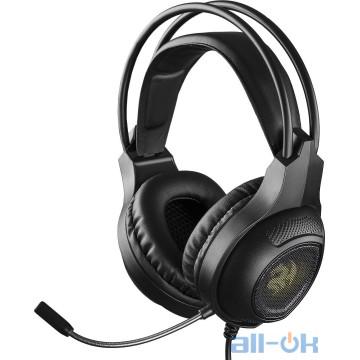 Компьютерная гарнитура 2E Gaming HG310 LED Black (2E-HG310B) UA UCRF