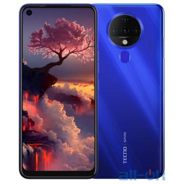 Tecno Spark 6 KE7 4/64GB Ocean Blue (4895180762024)