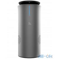 Портативный очиститель воздуха Hoco AP01 Silver