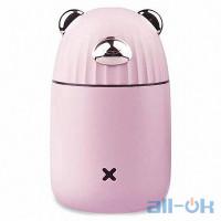 Зволожувач повітря JOYROOM Happy Bear JR-CY280 Pink