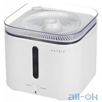 Дозатор води для тварин Xiaomi PETKIT Smart Water Dispenser 2 White