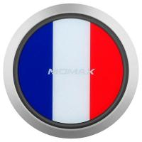 Беспроводное зарядное устройство Momax Q.Pad Wireless Charger (World Cup Limited Edition) France (UD3FR)