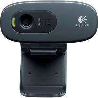 Веб-камера Logitech HD Webcam C270 (960-001063) UA UCRF