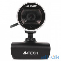 Веб-камера A4Tech PK-910H HD UA UCRF