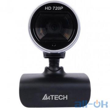 Веб-камера A4Tech PK-910P UA UCRF