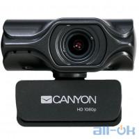 Веб-камера Canyon CNS-CWC6 UA UCRF