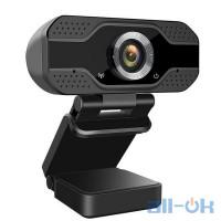 Веб-камера Dynamode W8 Full HD 1080P UA UCRF