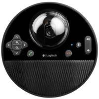 Веб-камера Logitech BCC950 ConferenceCam (960-000866) UA UCRF