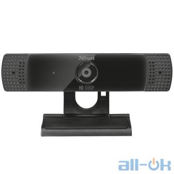 Веб-камера Trust GXT 1160 Vero Streaming (22397) UA UCRF