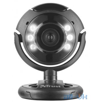 Веб-камера Trust SpotLight Webcam Pro (16428) UA UCRF
