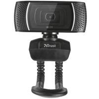 Веб-камера Trust Trino UA UCRF
