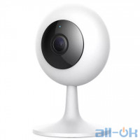IP-камера відеоспостереження IMILAB C1 Home Security Camera 1080P (CMSXJ17A) UA UCRF