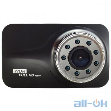 Автомобильный видеорегистратор CarCam T639 UA UCRF