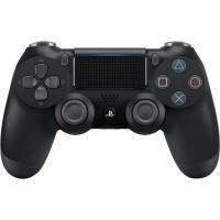 Геймпад Sony DualShock 4 V2 Black (9870357) UA UCRF