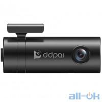 Автомобільний відеореєстратор DDPai Mini