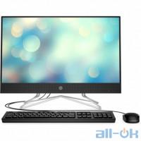 Моноблок HP All-in-One 24-df0137c (9EE54AA)