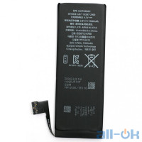 Акумулятор  PowerPlant Apple iPhone 5S (DV00DV6335) (1560 mAh)