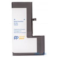 Акумулятор   PowerPlant Apple iPhone  Xs Max (3174 mAh) (SM110100)