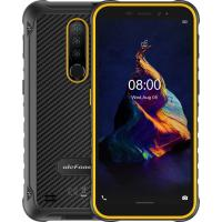 Ulefone Armor X8 4/64Gb Orange   UA UCRF