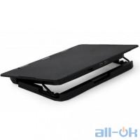 Охлаждающая подставка для ноутбука Gembird NBS-2F15-02