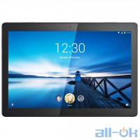 Lenovo Tab M10 (HD) LTE 2/32GB Slate Black (ZA4H0012UA) UA UCRF
