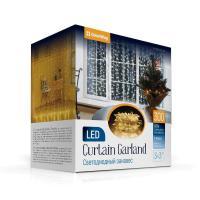 Гирлянда-штора ColorWay 300 LED 3x3 м 220В (CW-GW-300L33V)
