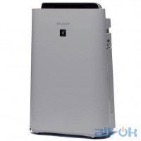 Очиститель воздуха Sharp UA-HD60E-L