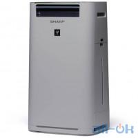 Очиститель воздуха Sharp UA-HG60E-L