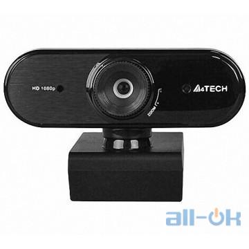 Веб-камера A4-Tech PK-935HL UA UCRF