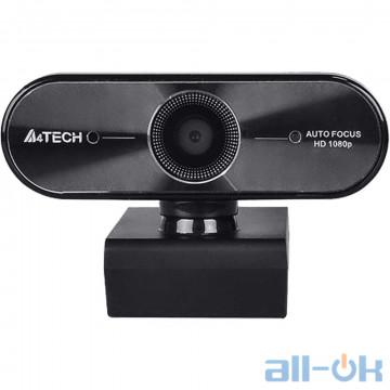 Веб-камера A4-Tech PK-940HA UA UCRF