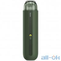 Автомобильный пылесос Baseus A2 Car Vacuum Cleaner Green (CRXCQA2-06)