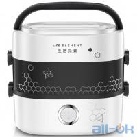 Ланч-бокс з підігрівом Xiaomi Life Elements Portable Electric Lunch Box (DFH-F1517)