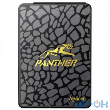 SSD накопитель Apacer AS340 Panther 120 GB (AP120GAS340G) UA UCRF