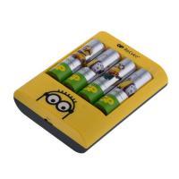 Зарядное устройство GP Batteries U411 270WA12MINE-2GBEA4