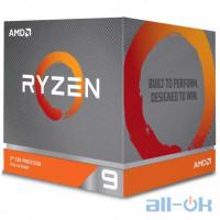 Процессор AMD Ryzen 9 3900X (100-100000023BOX) UA UCRF