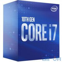 Процессор Intel Core i7-10700KF (BX8070110700KF) UA UCRF