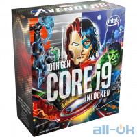 Процесор Intel Core i9-10850KA Avengers Edition (BX8070110850KA) UA UCRF